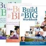 Build It Big Books
