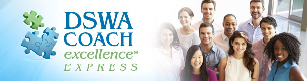 Coach Excellence School Express Event Banner