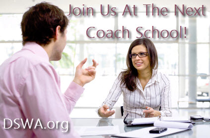 Learn More About Coach School