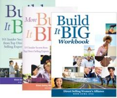 Build It Big Books
