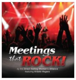 Meetings That Rock