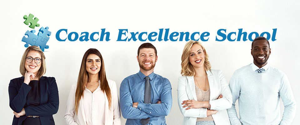 DSWA Coach Excellence® School