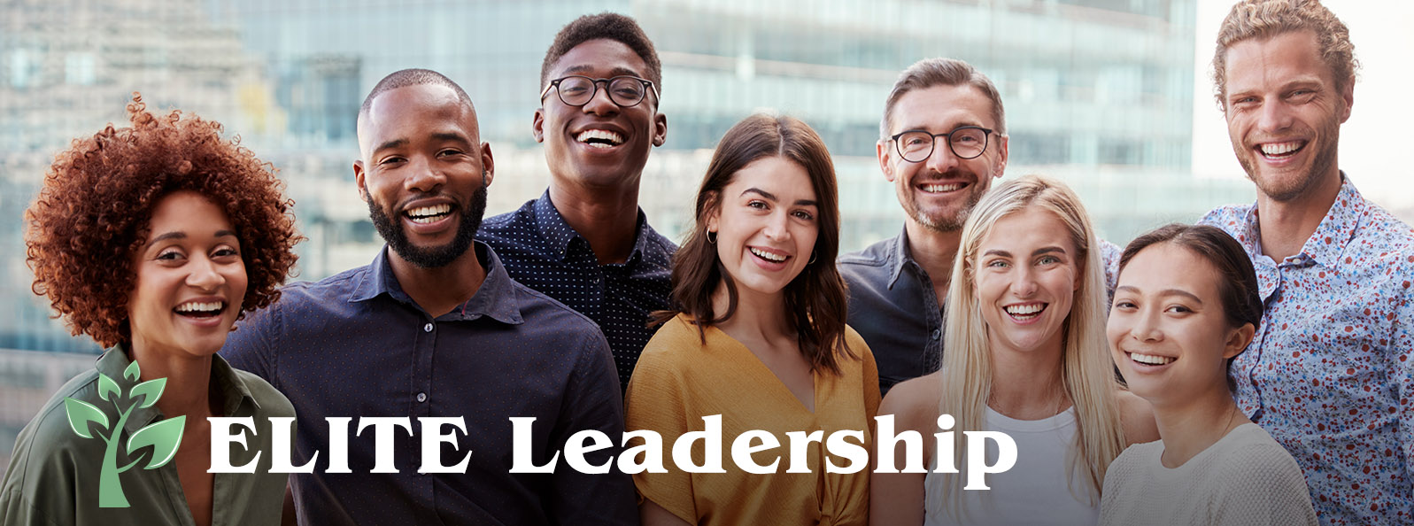 ELITE Leadership Online Certification Course